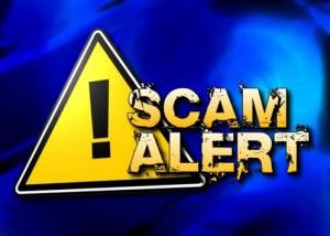 google business listing scam